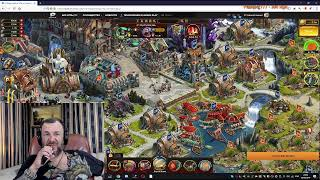 Vikings: War Of Clans - GAME OVER