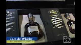 Cata de Whisky - Buchana's PESQUERA JARAMILLO