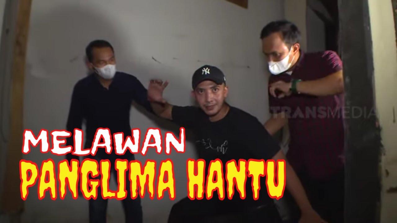 "Download ""PENDAMPING"" MAS NANDA LAWAN GANGGUAN PANGLIMA HANTU  | [NGERIIInya] DUNIA LAIN (27/05/21) Part 2"
