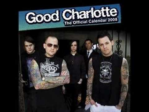 Good Charlotte ~ Where Would We Be Now (Single)
