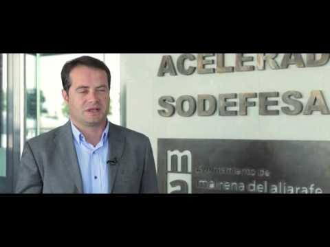 """""""Ciclo de Encuentros, Mairena: Crecimiento y Desarrollo sostenible""""  Marketing on-line empresarial."""
