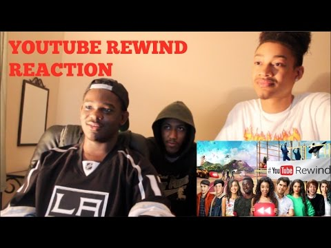 Youtube Rewind The Ultimate 2016 Challenge