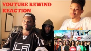 YouTube Rewind: The Ultimate 2016 Challenge | #YouTubeRewind Reaction!!!