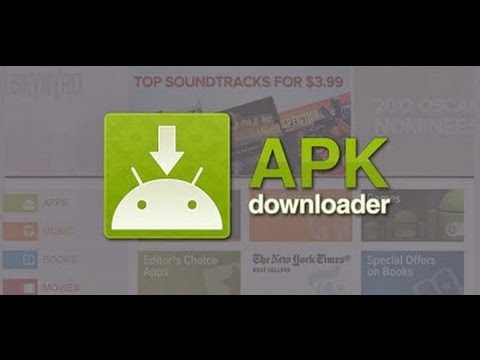 How To Download Apps Android Google Play Store Directly On The Computer