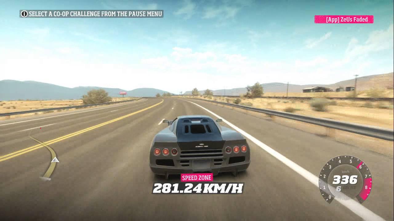 SSC Ultimate Aero TT Top Speed - Forza 3 - YouTube  Forza Ssc Ultimate Aero Igcd