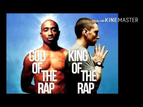 Eminem Ft 2pac - time to kill (2017 adio)