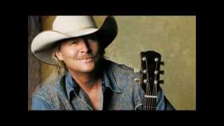 Alan Jackson - Dallas