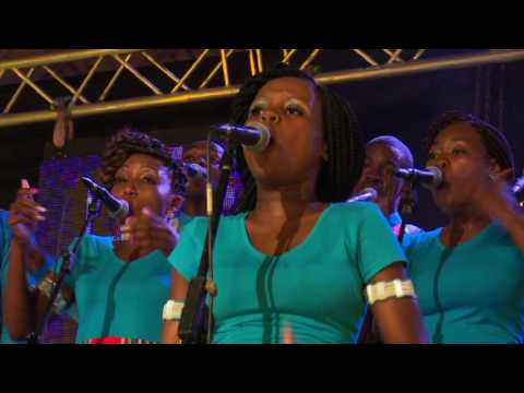 Worship House - Shiyimo   (OFFICIAL VIDEO)