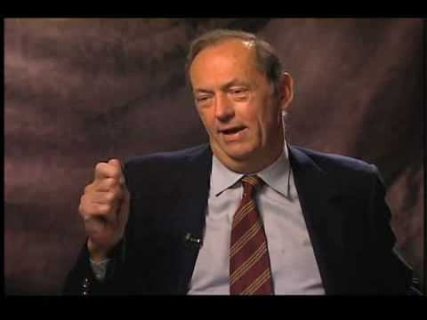 Bill Bradley Video on How to Deal with Setbacks