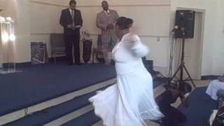 praise dance / drama dance yolanda adams still i rise