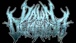 Dawn Of Dementia - Earth Reciprocation (ft. Hannes Grossmann) 2014