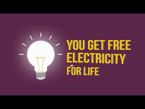 LUMOS MOBILE ELECTRICITY POWERED BY MTN (ANIMATION)