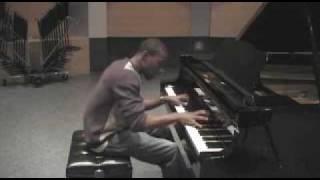 Like A Boy - Ciara Piano Cover