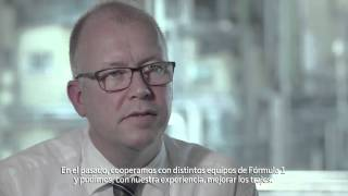 Banco Santander presenta Tecnología a prueba de fuego