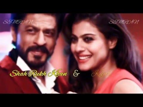 Some Love Stories Never END // Shahrukh & Kajol