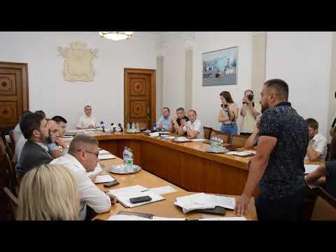 ІншеТВ: Николаев. Уборка и ремонт моста. 22 08 19