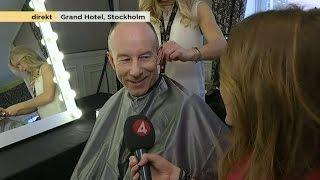 """Stenmark: """"Jag trodde jag hade rytmen, men…"""" - Nyhetsmorgon (TV4)"""