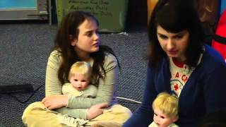 Testimonials On The Red Cross Babysitting Training Classes In Columbus, Ohio