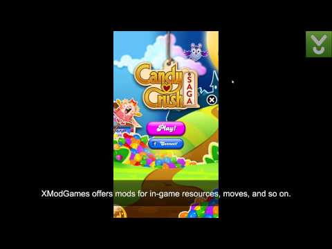 XModGames - Download and install the latest modes for popular games - Download Video Previews