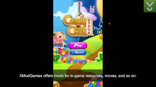 Gambar cover XModGames - Download and install the latest modes for popular games - Download Video Previews