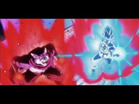 Dragon Ball Super - Goku derrota Bergamo (Episódio 81) + Preview do Ep. 82 Legendado PT-BR HD letöltés