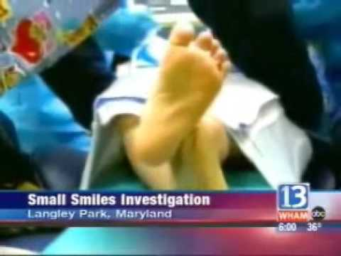 WHAM 13 Small Smiles Investigation Part 1