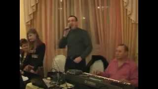 Музыкант(певец-саксофонист) на торжество в ресторан...