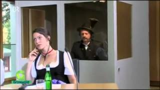 Lingua Bavarie - Günter Grünwald
