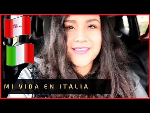 Momentos de un weekend italiano | Peruana en Italia