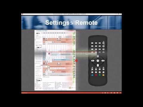 IXIO DT1 Dual Technology Sliding Door Sensor