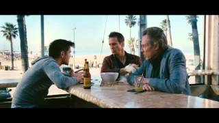 Seven Psychopaths - Official Trailer (2012)