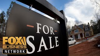 Housing affordability is the lowest in 10 years: NAHB CEO