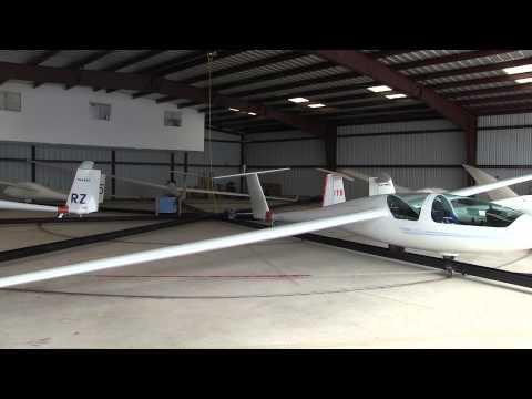 Bob Carleton's Cool Carousel Hangar