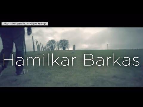 Hamilkar Barkas
