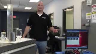 2012 harley davidson street bob extreme heat test with amsoil motorcycle oil
