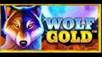 Wolf Gold - Slot Machine