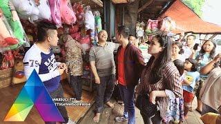 JANJI SUCI 24 JANUARI 2016 - Cepet Sembuh Papah Raffi 1/4