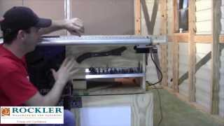 Rockler Router Bit Storage Rack Review By A Simple Design Of Ocala