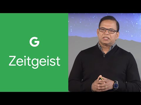 Amit Singhal, SVP, Search, Google - The Story of Search
