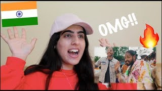 EMIWAY - BAJO (OFFICIAL MUSIC VIDEO) | REACTION