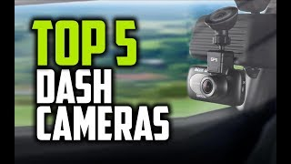 Best Dash Cams in 2018 - Which Is The Best Dash Camera?