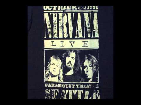Nirvana - Heart shaped box rare demo mp3