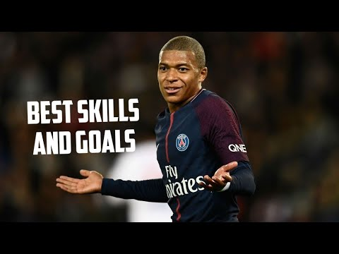Download MBAPPE■LIVE IT UP●BEST SKILLS AND GOALS 2018/19