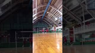 Nicholas Prescott Volleyball - National Team Highlights