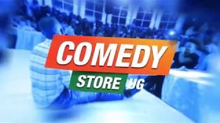 Alex Muhangi Comedy Store July 2019 - Kabaata (Abanyampi)