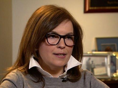 TOMORROW: White House Deputy Chief of Staff Alyssa Mastromonaco