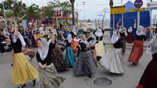 Anual Festival Palmanova de Mallorca May 2016