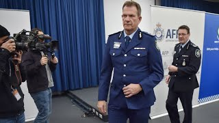 Islamic State group behind foiled Australia plane bomb plot, say police