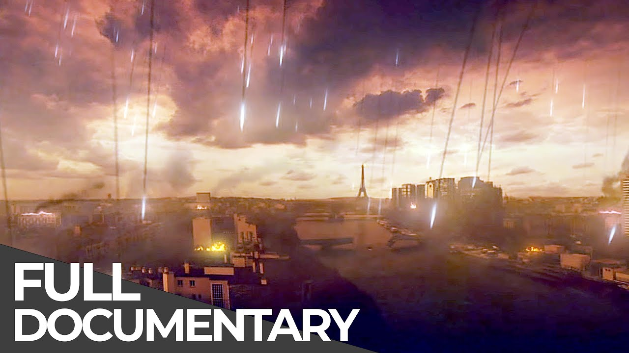Super Comet: On a Strange Planet | Part 2 | Free Documentary