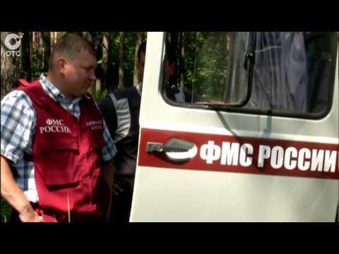 В Новосибирской области усилен миграционный контроль. Каждый день сотрудники УФМС выходят в рейд